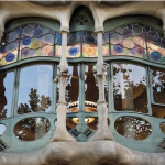BCN Art Fair Barcelone Spain Art 2014
