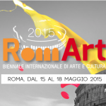 Prestigious Art Event in Rome 2015 RomArt International