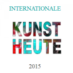 International Kunst Heute 2015 Martina Kolle and Ingrid Gardill talk about Manss Aval art